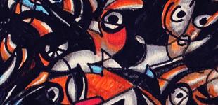 L'uccellino meraviglioso n. 2, 1966