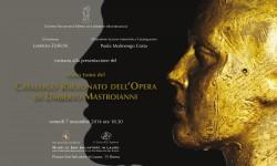 Catalogo Ragionato dell'Opera di Umberto Mastroianni