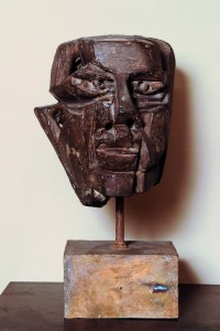 maschera n1b
